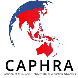 Coalition of Asia-Pacific Tobacco Harm Reduction Advocates - CAPHRA