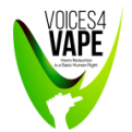 Voices4Vape Webinar